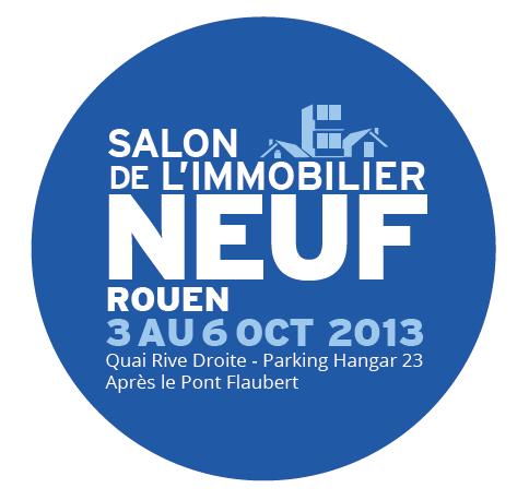 Salon de l 39 immobilier de rouen news for Salon de immobilier